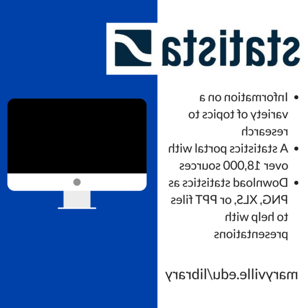 poster for statista